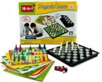 Zestaw gier (18 w 1) - zdjęcie zabawki, gry