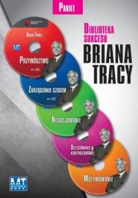 Biblioteka Sukcesu Briana Tracy. - pudełko programu