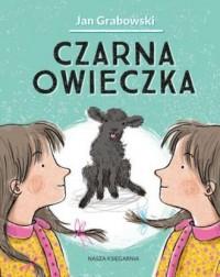 Czarna owieczka - okładka podręcznika