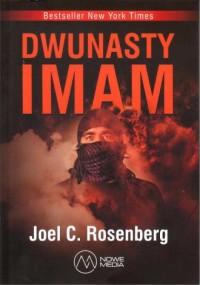 Dwunasty Imam - okładka książki