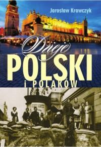 Dzieje Polski i Polaków - okładka książki