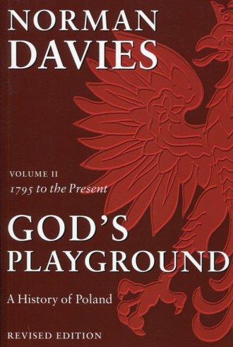 Gods Playground. Tom 2 - okładka książki