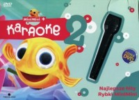 Karaoke MiniMini 2. Najlepsze hity. - pudełko programu