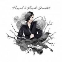 Kayah & Royal Quartet - Wydawnictwo - okładka płyty