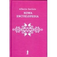 Nowa encyklopedia. Wybór - okładka książki