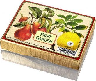 Owocowy ogród (2 talie) - zdjęcie zabawki, gry