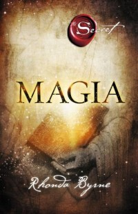 Sekret. Magia - okładka książki