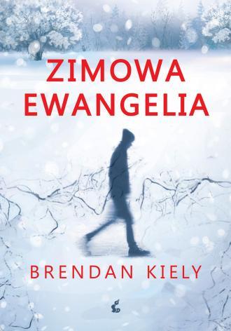 Zimowa ewangelia - okładka książki