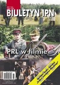 Biuletyn IPN nr 66 (7) / 2006 - okładka książki