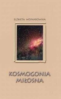 Kosmogonia miłosna - okładka książki