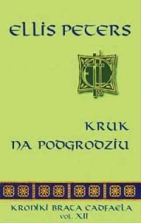 Kruk na podgrodziu - okładka książki
