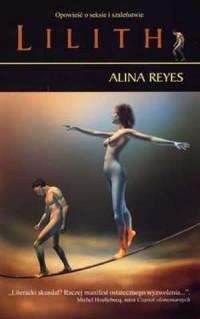 Lilith - okładka książki