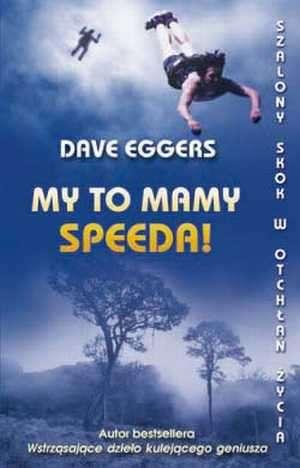 My to mamy speeda! - okładka książki