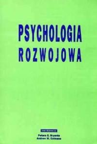Psychologia rozwojowa - okładka książki