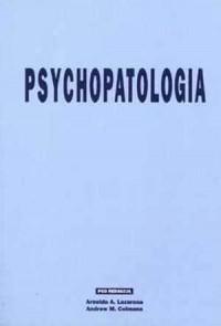 Psychopatologia - okładka książki