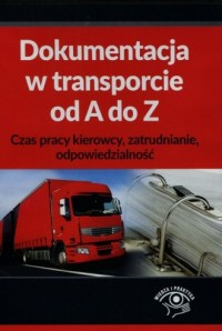 Dokumentacja w transporcie od A - pudełko programu