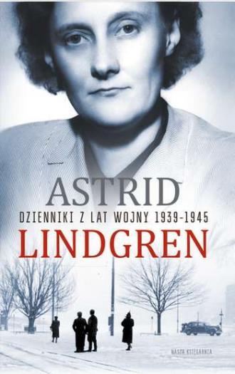 Dzienniki z lat wojny 1939-1945 - okładka książki