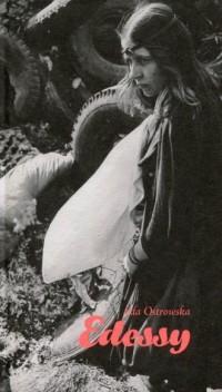 Edessy - okładka książki