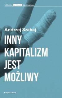 Inny kapitalizm jest możliwy - okładka książki