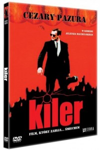 Kiler (DVD) - okładka filmu
