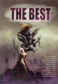 Magazyn fantastyczny 3. The Best - okładka książki