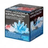 Mini hodowla kryształów - zdjęcie zabawki, gry