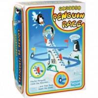 Pingwini wyścig - zdjęcie zabawki, gry