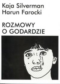 Rozmowy o Godardzie - okładka książki