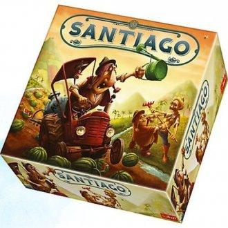 Santiago - zdjęcie zabawki, gry