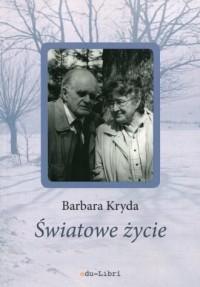Światowe życie - okładka książki