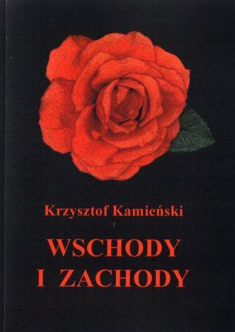 Wschody i Zachody - okładka książki