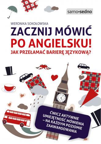Zacznij mówić po angielsku! Jak - okładka książki