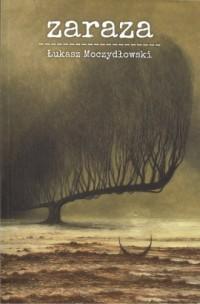 Zaraza - okładka książki