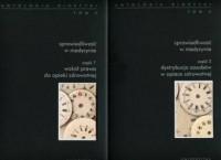 Antologia bioetyki. Tom 4. Sprawiedliwość - okładka książki
