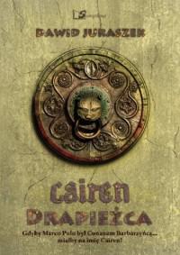 Cairen. Drapieżca - okładka książki