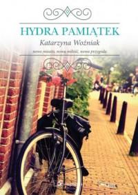 Hydra pamiątek - okładka książki