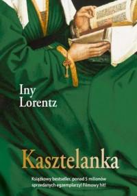 Kasztelanka - okładka książki
