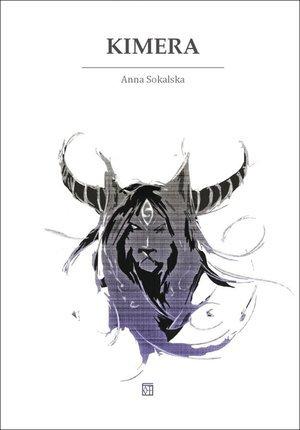 Kimera - okładka książki