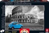 Koloseum (puzzle 1000-elem.) - zdjęcie zabawki, gry