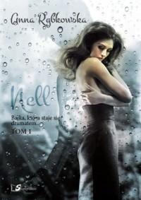 Nell. Tom 1 - okładka książki