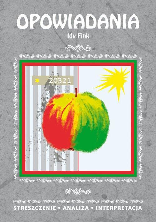 Opowiadania Idy Fink. Streszczenie. - okładka podręcznika