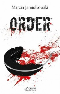 Order - okładka książki