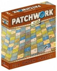 Patchwork - zdjęcie zabawki, gry