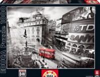 Plac Picadilly (puzzle 1000-elem.) - zdjęcie zabawki, gry