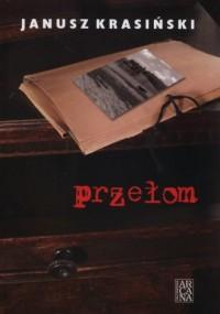 Przełom - okładka książki