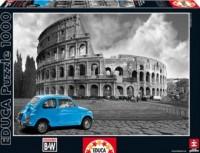 Rzymskie Koloseum (puzzle 1000-elem.) - zdjęcie zabawki, gry