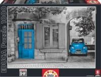 Saint-Remy-de-Provence (puzzle 1000-elem.) - zdjęcie zabawki, gry