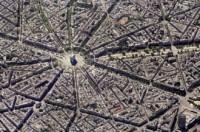 Sky Views. Paris (puzzle 1000-elem.) - zdjęcie zabawki, gry