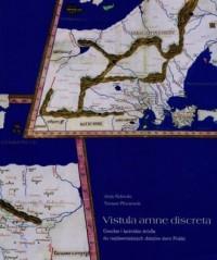 Vistula amne discreta - okładka książki