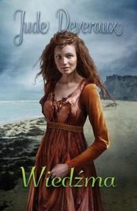 Wiedźma - okładka książki